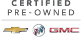 GMC Certified Pre-Owned Vehicle Dealer